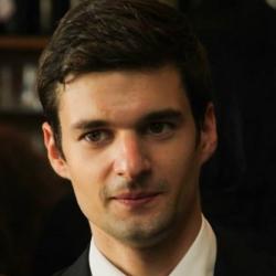 Luka Martin Tomažič