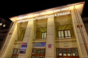 Praga univerza