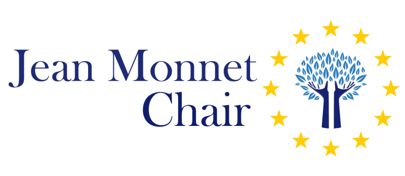 Jean Monnet Chair