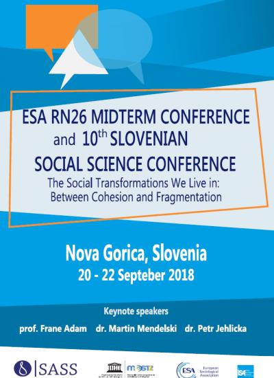 konferenca SSSC plakat 2018
