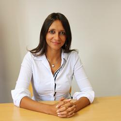 doc. dr. Petra Kleindienst