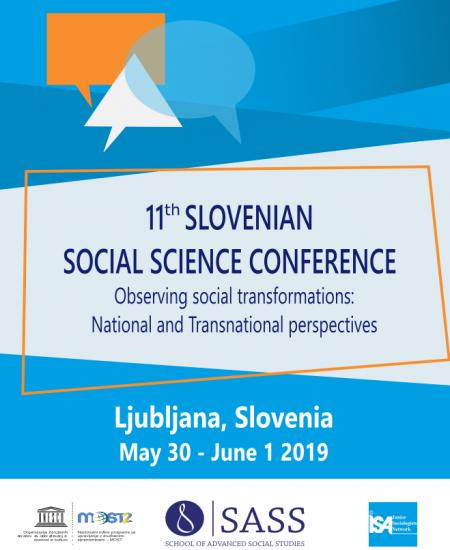 SSSC konferenca 2019